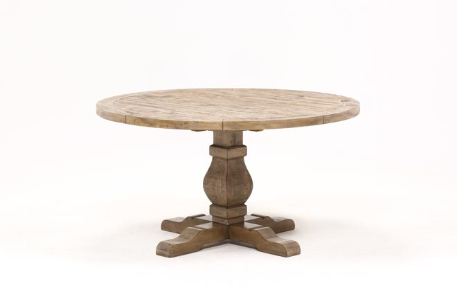 Caden Round Dining Table - 360