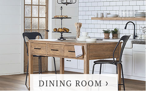 MagnoliaHome Dining-room