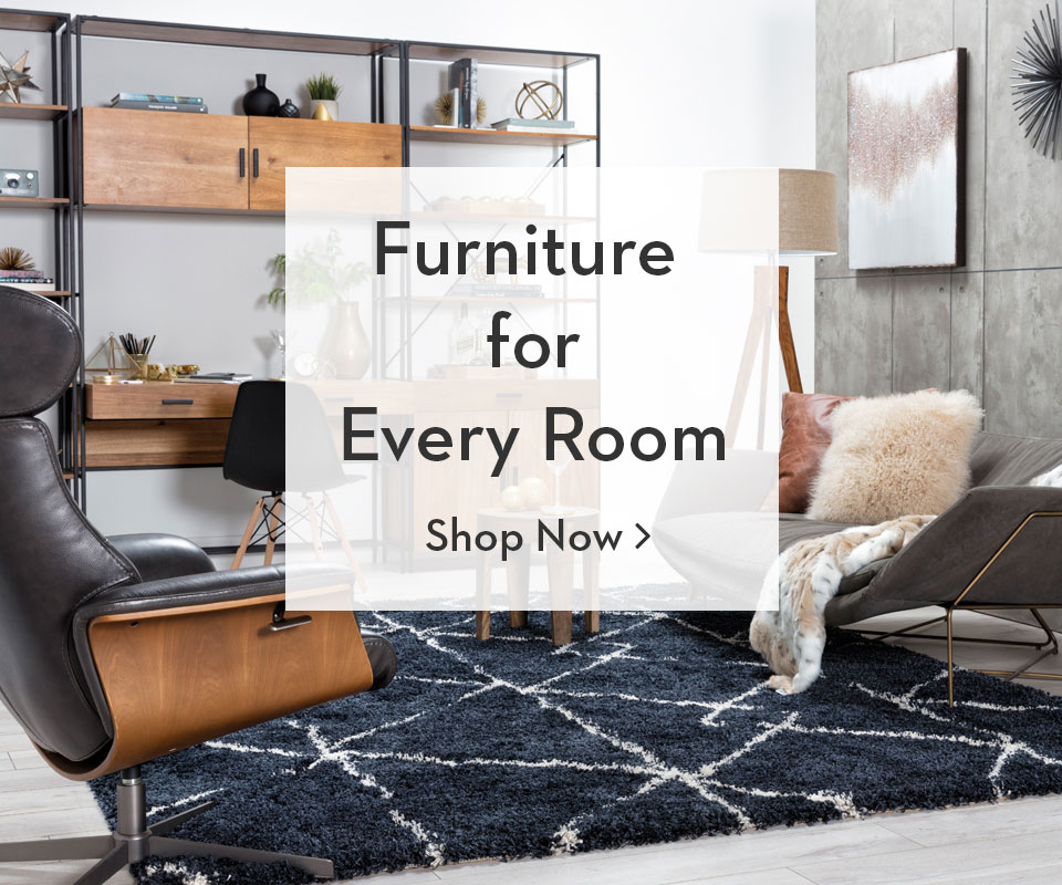 funiture for every room